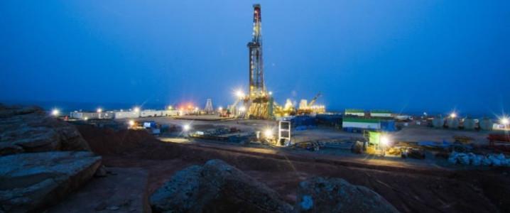 Oil Prices Slip Despite Modest Draw In Crude Inventories - Read More at OilPrice.com