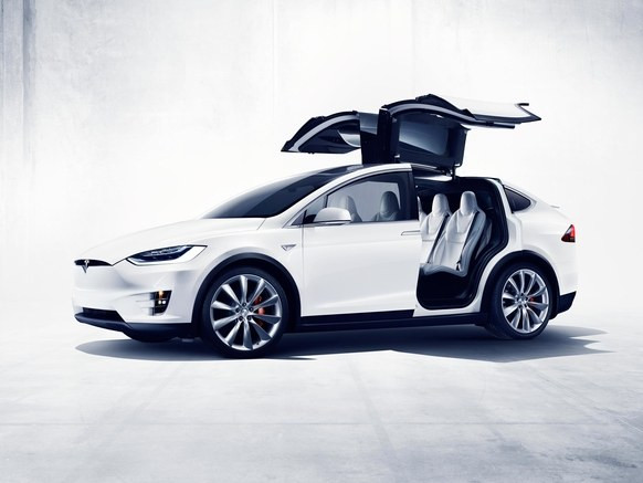 Tesla's Self-driving Software Gets A Major Update - Read More from Wired
