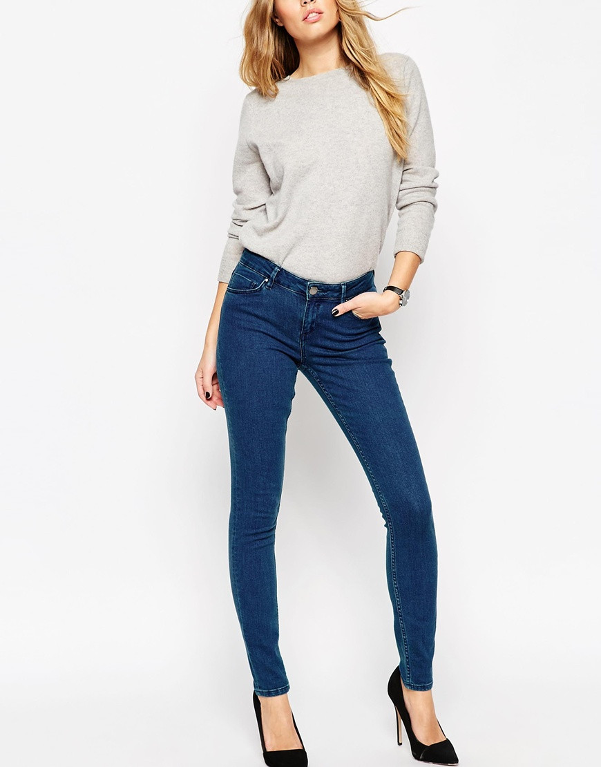 ASOS same look which can be worn as a day & night look