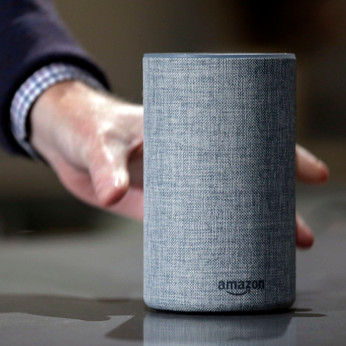 Amazon will let companies create Alexa apps for their employees