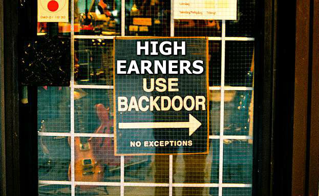 The Backdoor Roth IRA - Read More from The Simple Dollar