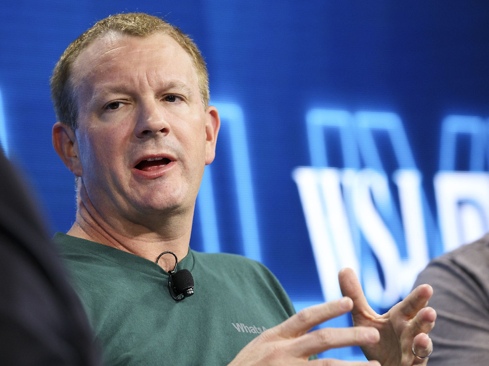 WhatsApp founder, Brian Acton, says Facebook used him to get its acquisition past EU regulators - Read More from Techcrunch