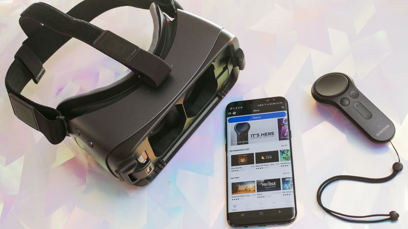 YouTube VR app comes to Samsung Gear VR users - Read More from CNET