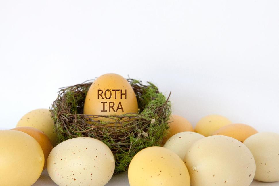 The Power of the Backdoor Roth IRA - Read More from U.S. News & World Report