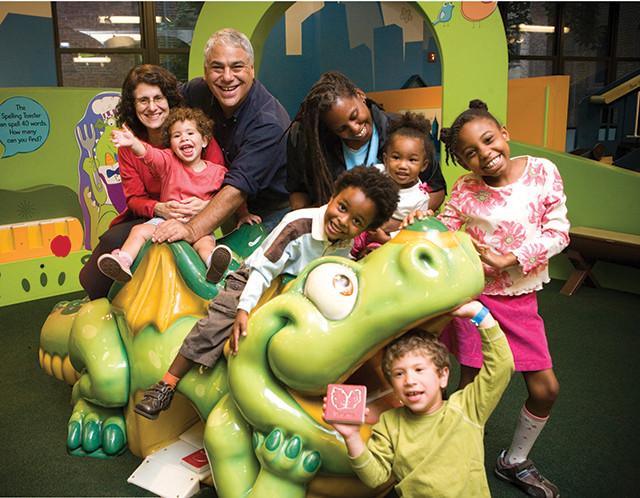 Children's Museum of Manhattan