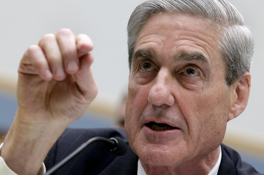 Mueller will accept Trump's written responses as first step: source - Read More from Reuters
