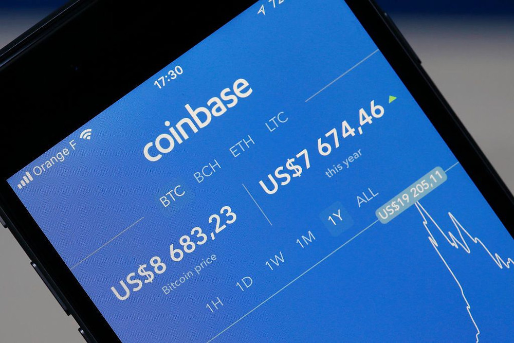Coinbase addresses Ripple rumors, says it has made no decision on adding new coins - Read More from Techcrunch