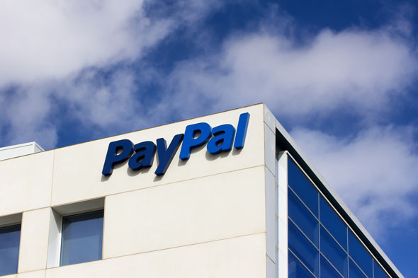 PayPal's one-touch, localised payment options go global - Read More from Techcrunch