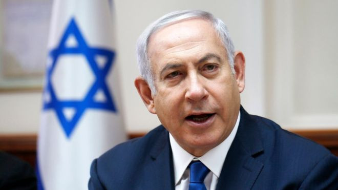 Israel approves controversial 'Jewish nation state' law - Read More from BBC News