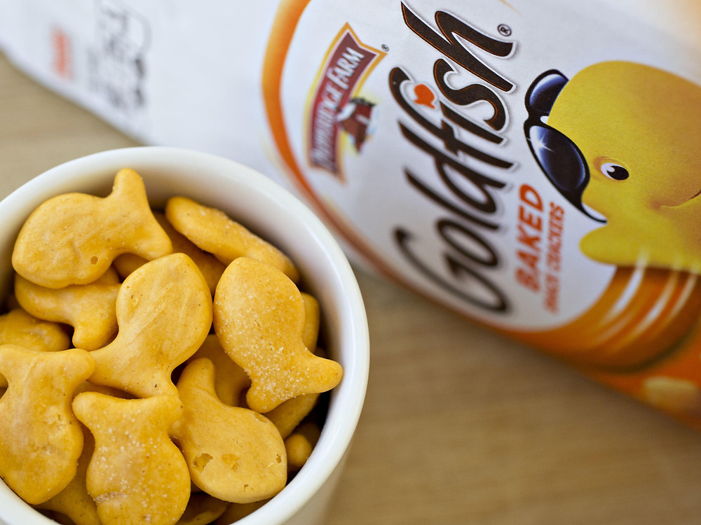 More Snack Foods Likely to be Recalled Due to Possible Salmonella Contamination, FDA Warns - Read More from Gizmodo