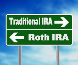 What Is a Backdoor Roth IRA? - Read More from RothIRA.com