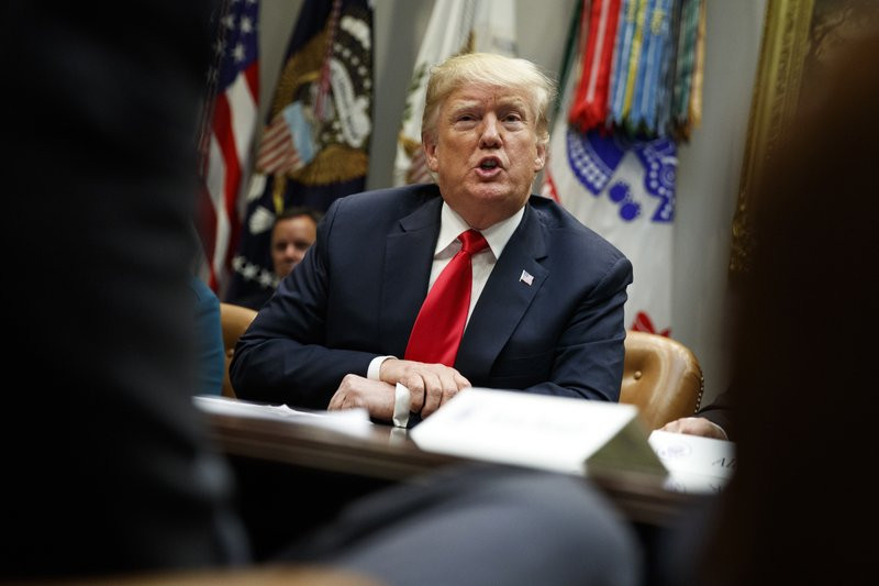 Trump declassifies documents related to FBI Russia probe - Read More from Associated Press