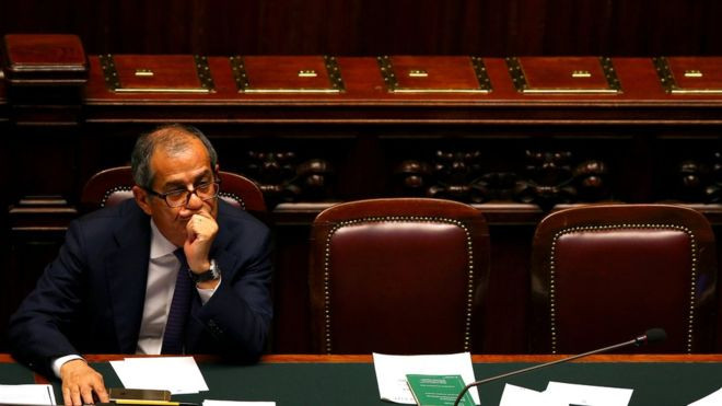 Italy's populists agree budget to 'abolish poverty' - Read More from BBC News