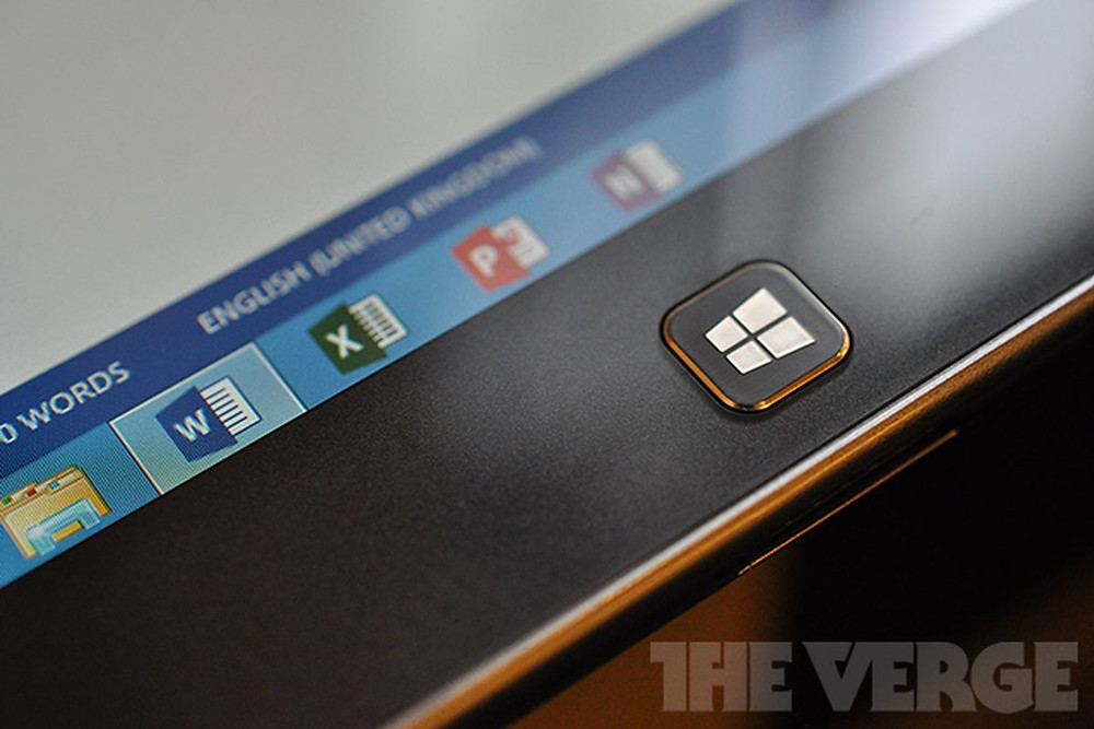 Microsoft Office is finally available in the Windows Store - Read More from The Verge