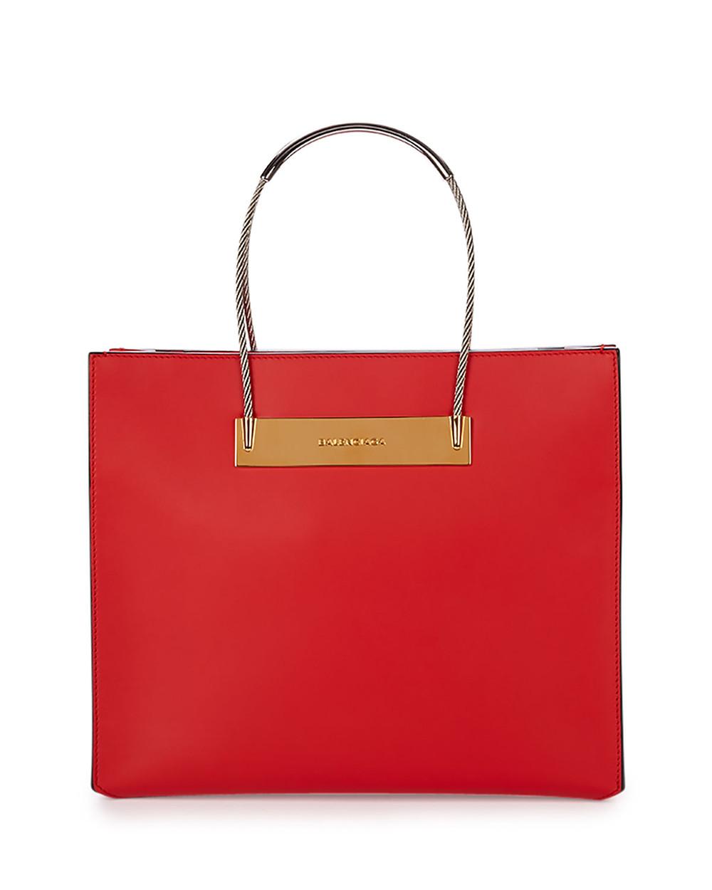Balenciaga shopper bag $1,785