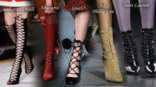 How to Guide for: Shoe trends
