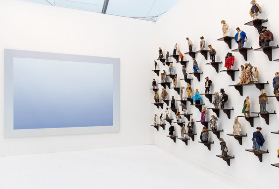 Frieze New York Announces Exhibitors for 2017 Edition - Read More from Art Forum