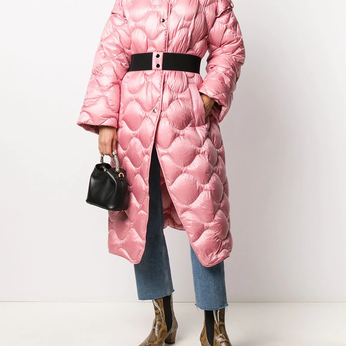 A Look At Some Quilted & Down &  Puffer Jackets And Coats For The Winter Season