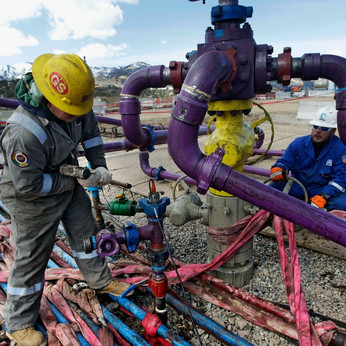 E.P.A. to Roll Back Regulations on Methane, a Potent Greenhouse Gas