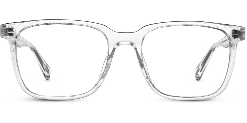 Warby Parker -- Chamberlain Eyeglasses starting at $95