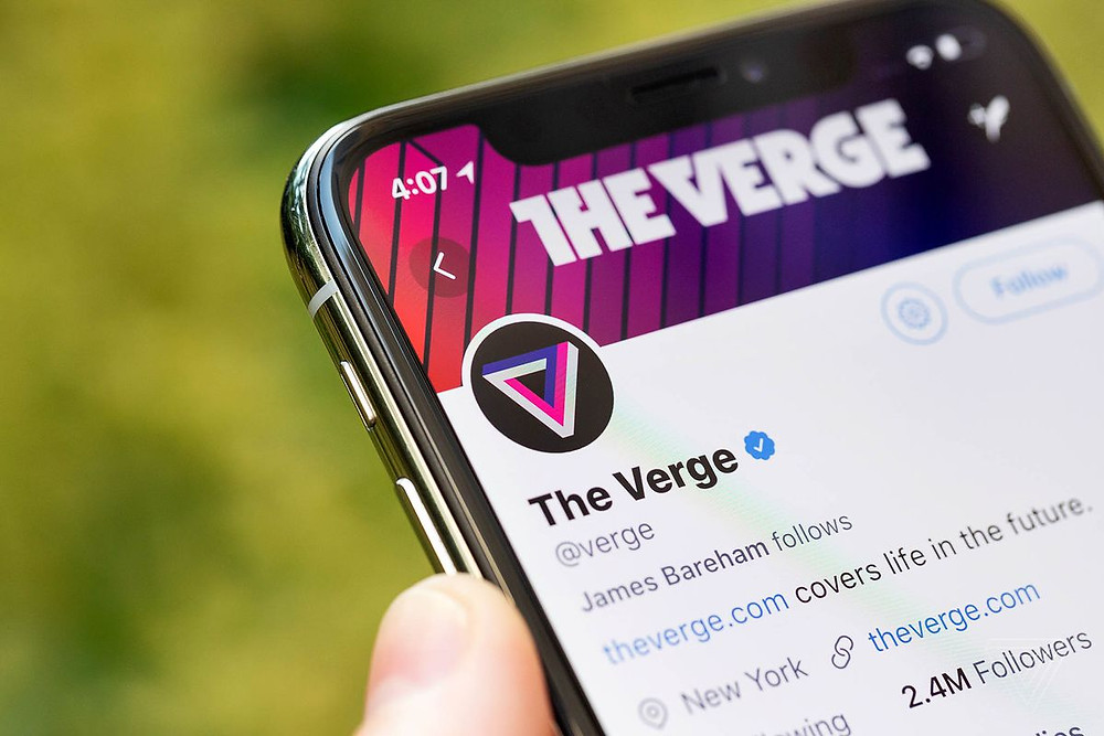 Twitter says it doesn't 'have the bandwidth' to fix verification right now - Read More from The Verge