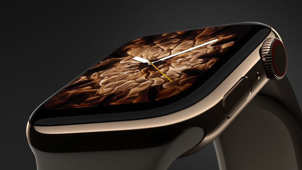 Apple Watch fire face was made with actual fire - Read More from Techcrunch