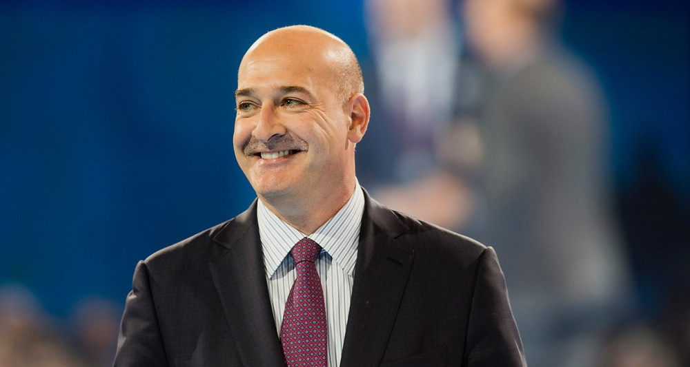 Salesforce promotes COO Keith Block to co-CEO alongside founder Marc Benioff - Read More from Techcrunch