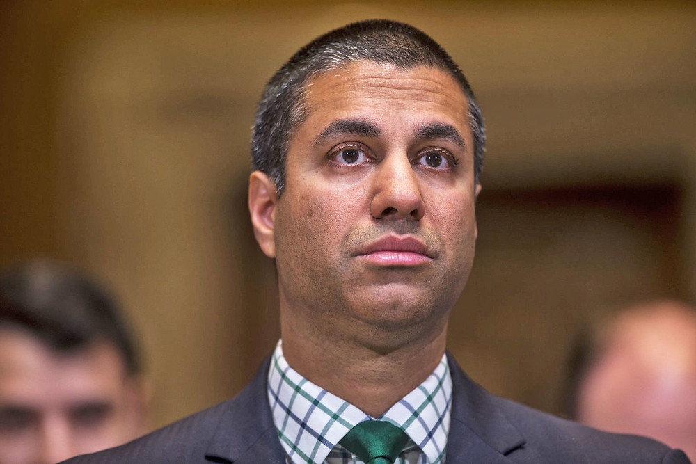 Lawmakers ask Ajit Pai about false DDoS claims - Read More from Engadget