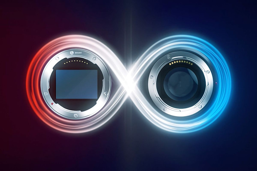 Panasonic, Leica, and Sigma will all use the same full-frame camera lenses - Read More from The Verge