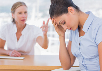 How to Effectively Complain About Your Boss - Read More from Lifehacker