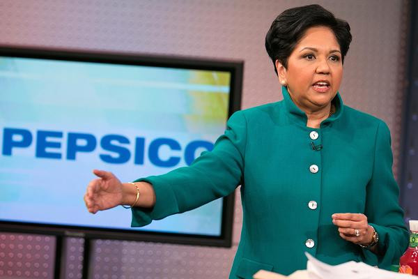 PepsiCo CEO Comes Under Fire as Trump Advisory Council Splinters - Read More from Bloomberg