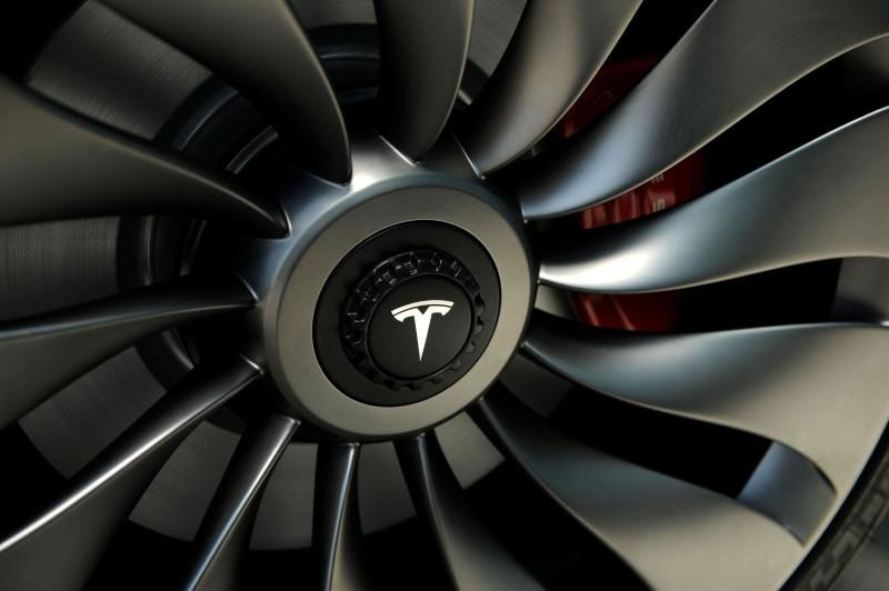 Whistleblower accuses Tesla of spying on employees at Gigafactory: attorney - Read More from Reuters