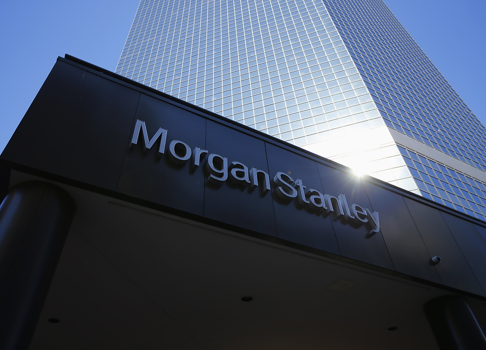 Morgan Stanley Releases New Report Finding Sustainability Communication Disconnect between Companies and Investors - Read More from Morgan Stanley
