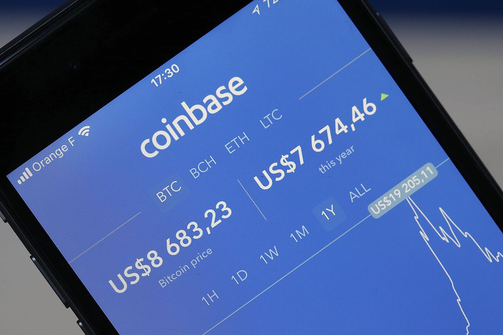 Coinbase responds to rampant overcharges: 'We have identified a solution' - Read More from The Verge