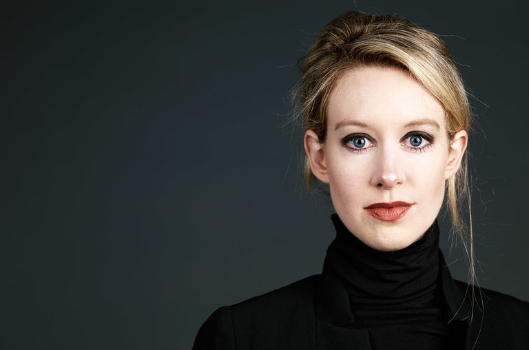 Theranos, CEO Holmes, and Former President Balwani Charged With Massive Fraud - Read More from SEC