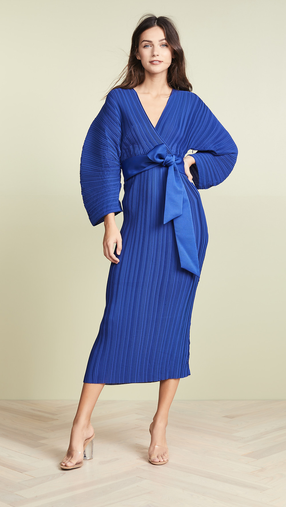 C/Meo Collective Decided Dress $225