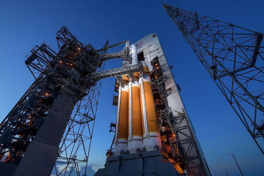 NASA explores product endorsements and rocket naming rights - Read More from Engadget