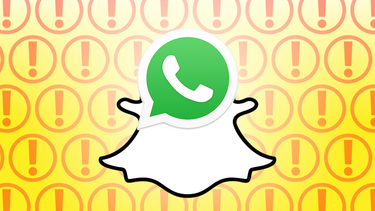 WhatsApp hits 1B daily users while its Snapchat clone rockets to 250M - Read More from Techcrunch