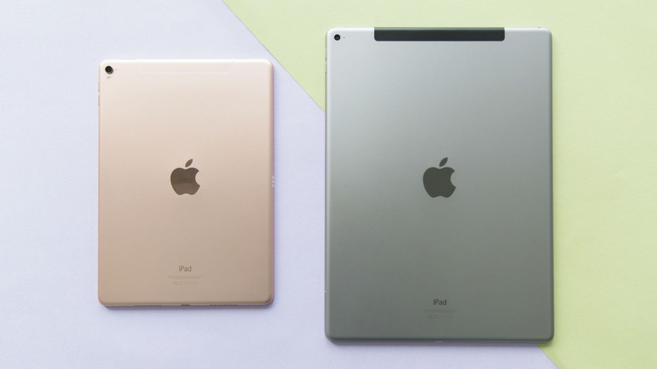 Apple might be launching three new iPads this year - Read More from Mashable