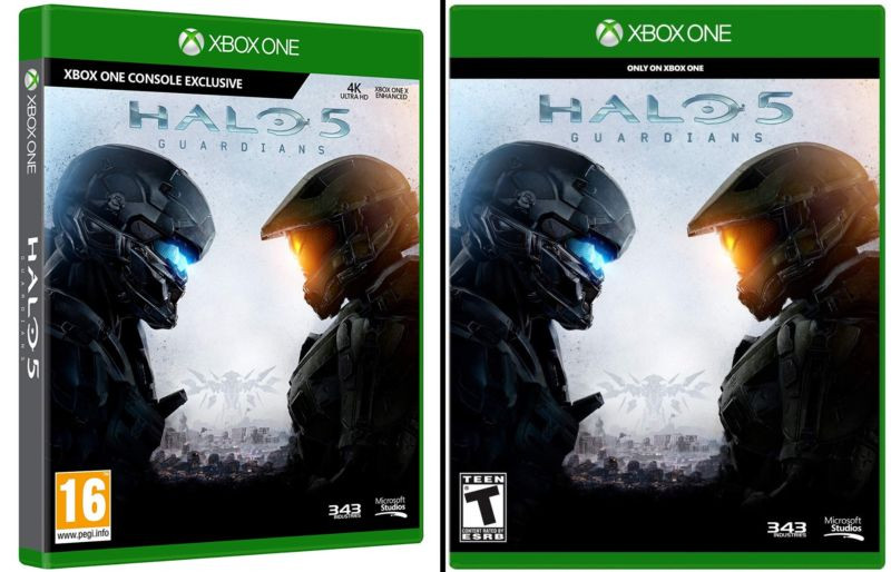 Amazon may have just teased the first retail Halo FPS on PC in 11 years - Read More from Ars Technica