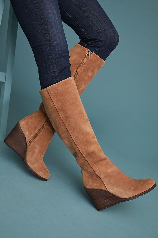 Splendid Cleveland Tall Boots $228