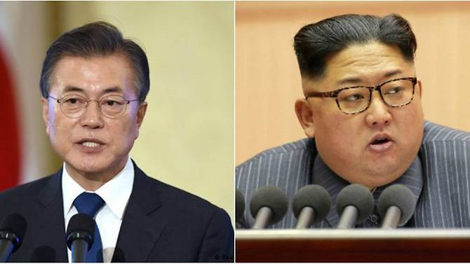 Koreas open 1st liaison office for better communication - Read More from Associated Press