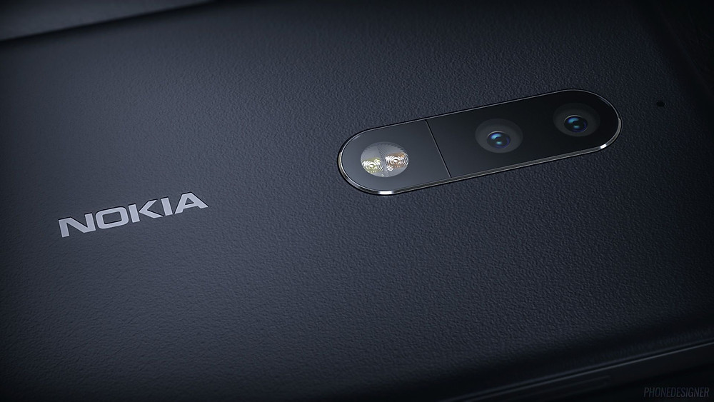 This Alleged Nokia Leak Has Me Eager for Five-Lens Smartphones - Read More from Gizmodo