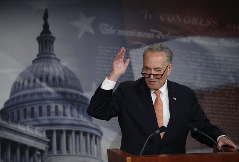 No shutdown: $1.1 trillion agreement shows Democrats' clout - Read More from Associated Press