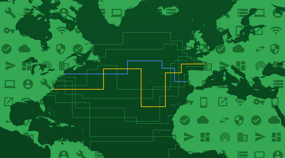 Google builds its own subsea cable from the US to France - Read More from Techcrunch