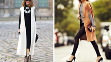 How to Guide for: Sleeveless blazers & Vests