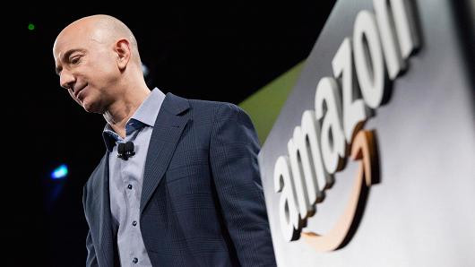 Amazon employees start their day by answering a simple question about work, in a bid to change company culture - Read More from CNBC