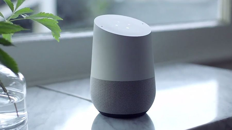 Google Home release date, news and features - Read More from Tech Radar