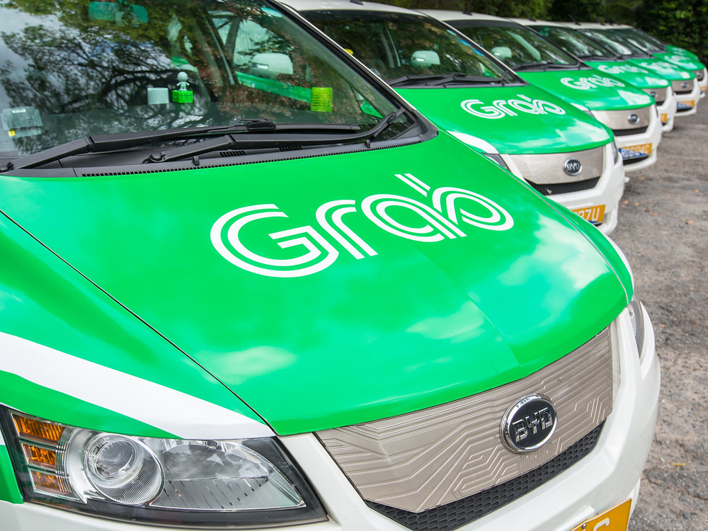 Microsoft invests in Grab to bring AI and big data to on-demand services - Read More from Techcrunch