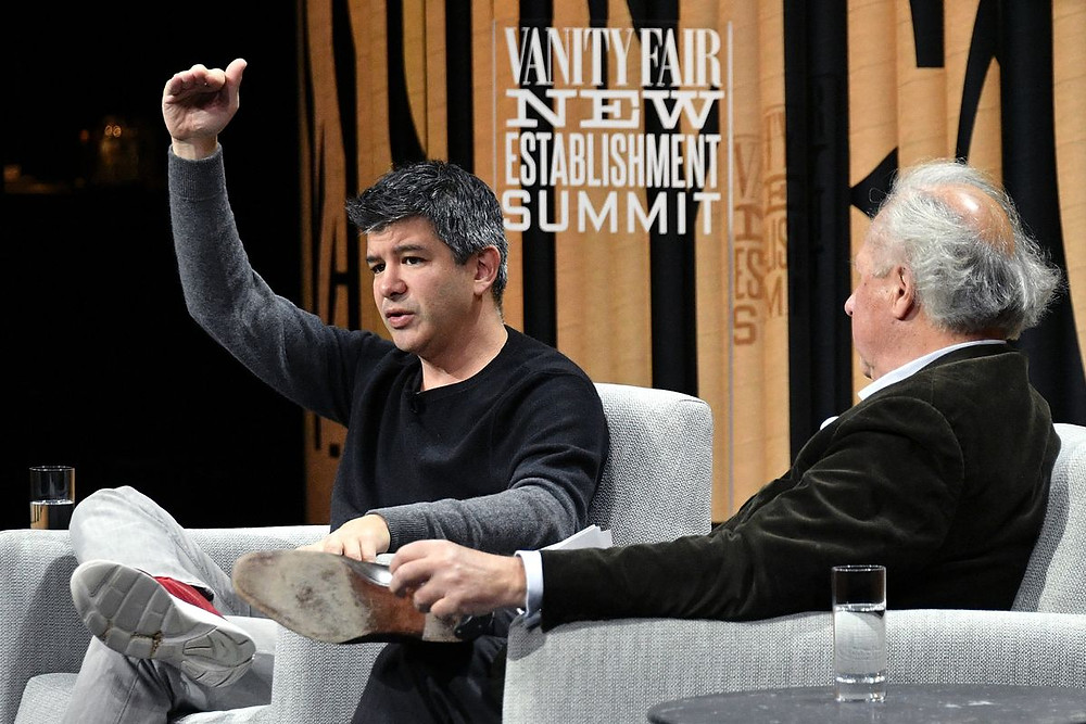 Uber's diversity is on par with the tech industry and that's not great - Read More from Recode
